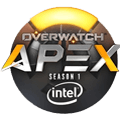 OGN Overwatch APEX