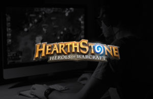 Hearthstone Officiel Logo