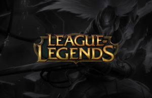 League of Legends Officiel Logo
