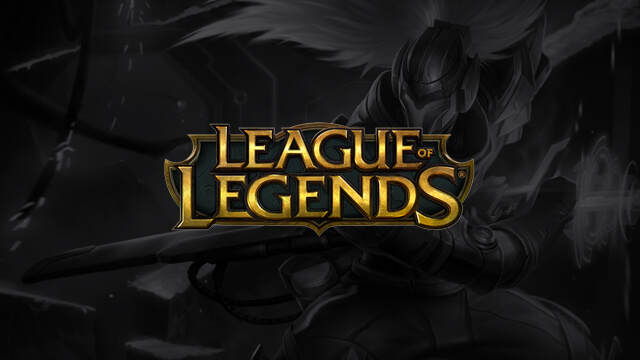 League of Legends Officiel