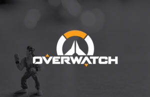 OverWatch Officiel Logo