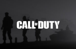 Call of Duty Officiel Logo