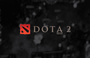 Dota2 Officiel Logo