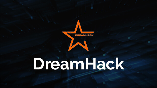 DreamHack Officiel Logo 2