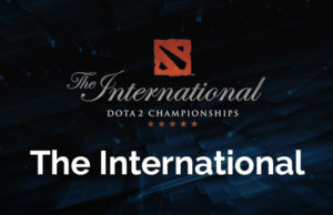 Dota2 The International